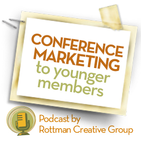 Conference Marketing Podcast